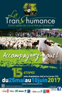 affiche_transhumance